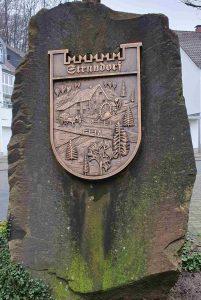 Der Strundorf-Stein